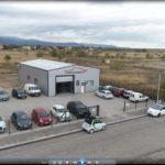 Exemples de création de site Internet pour Garage automobiles