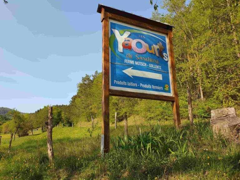 Entree-ferme-Yaourt-de-Sandrine-68-Osenbach-768x576