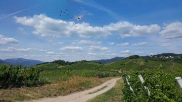 14/07/2020 : Attaques sur le drone