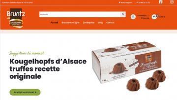 19/10/2020 : Mise en ligne du nouveau site e-commerce pour
