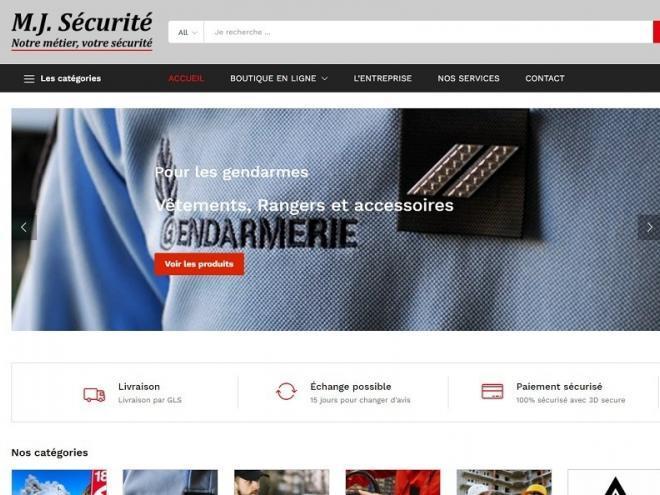 Creation site Internet E-commerce ou ventes en ligne, drive, réservation sur mesure - 68 Mulhouse, Colmar, Wittelsheim