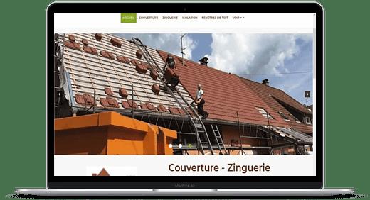 AT Couverture © Création site Web Cataclaude