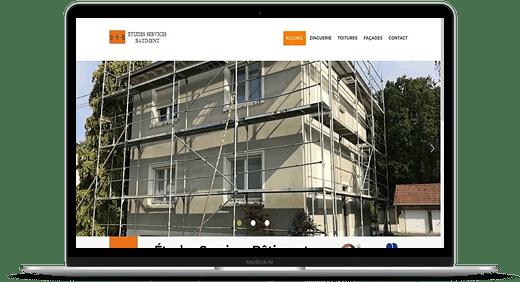 ESB © Création site Web Cataclaude