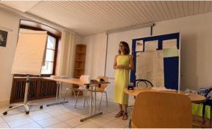 01/09/2021 : Réalisation et mise en ligne d'une nouvelle vidéo de présentation d'entreprise pour découvrir l'activité de ma nouvelle cliente Luzyvie Espace conseil et méthodes alternatives, soins naturels situé à #boudry près de #Neufchâtel #suisse
